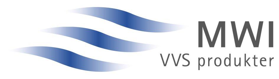 MWI VVS produkter